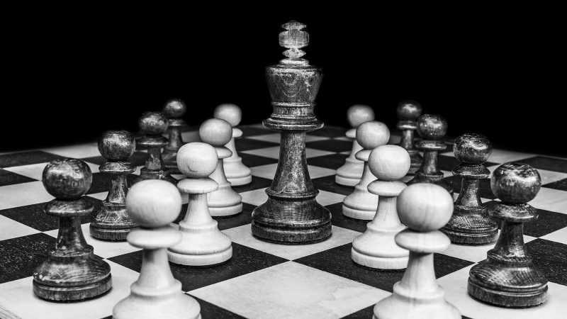 Как мисли един лидер и какви са ходовете които предприема