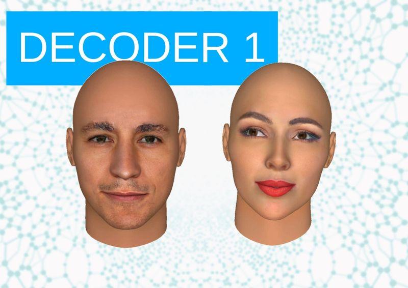 DECODER1 система за разкриване на лъжи