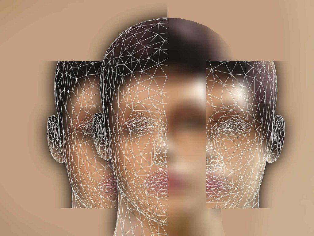 футуристични силуети на мъж 5 разлики между психопатите и социопатите